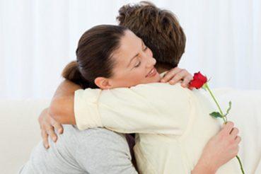Paare finden sich auf AcademicPartner