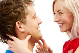 Paare finden sich auf e-Darling