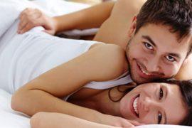 Paare finden sich auf Lovescout
