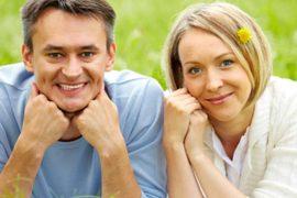 Paar findet sich auf Christ sucht Christ