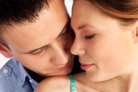Paar findet sich auf Singlebörse MyFlirt