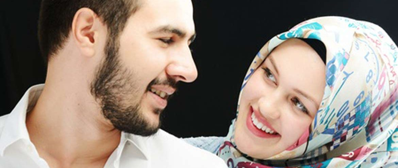 Die Singlebörse Muslima