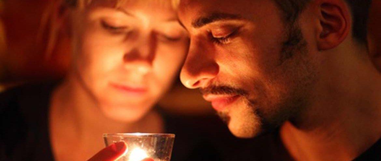 Silent Dating – Schweigen ist Gold
