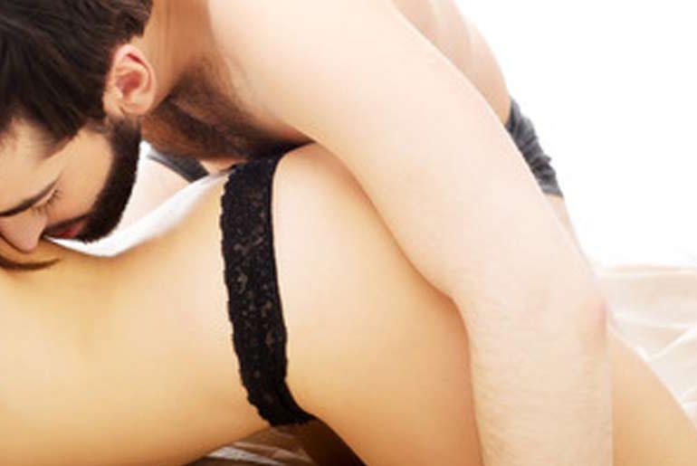 Casual Dating - erotische Treffen
