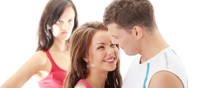 Dating Eifersucht