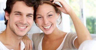 Paar findet sich auf One2like