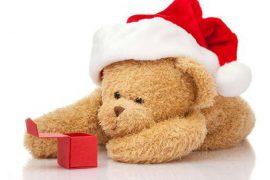 Singles an Weihnachten allein