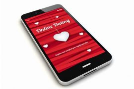 Online-Dating - Mobile Dating - Digital Dating