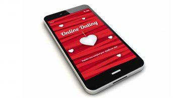 Online-Dating - Mobile Dating - Digital Dating