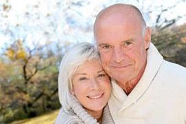 Senioren-Singlebörsen