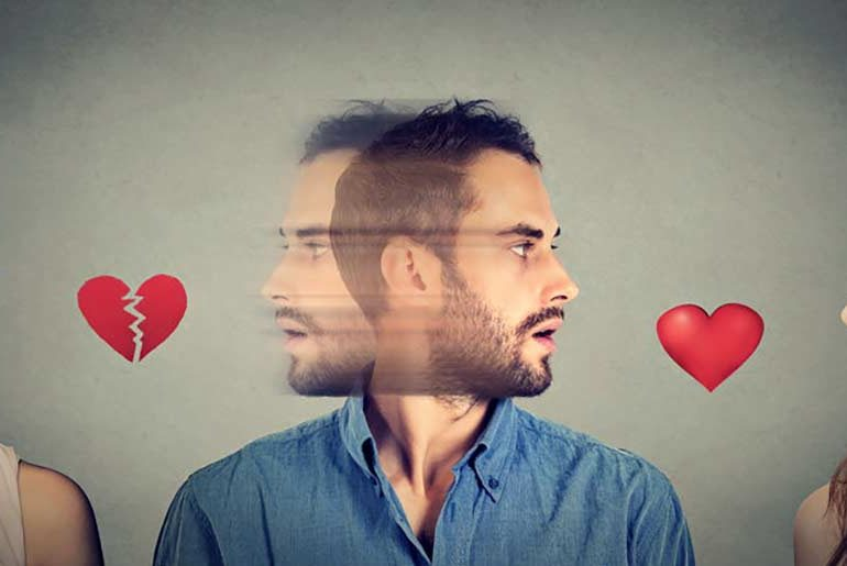 Wie viel Zeit zwischen zwei Beziehungen sollte vergehen?
