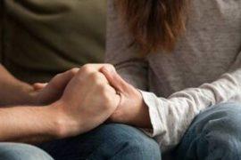 Bereden: Partner der Familie vorstellen