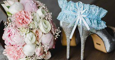 Heirat: Schuh und Blumen - was bringt eine Ehe?